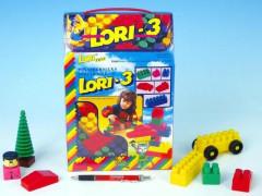 Stavebnice Lori 3