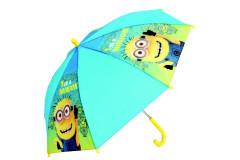Deštník Mimoni manuální