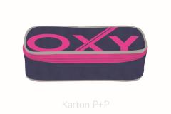 Pouzdro etue komfort OXY BLUE LINE Pink