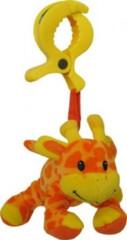 Závěsná hračka žirafa