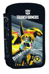 Penál 2patrový prázdný Transformers