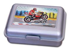 Box na svačinu Rider