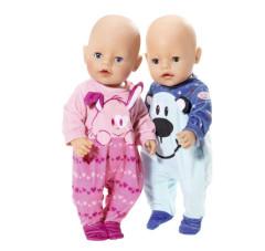 BABY born® Sametový overal