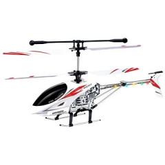 Vrtulník RC Fleg - Devil GYRO červený