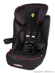 Autosedačka Nania I-Max Sp Ferrari Black 9 - 36 kg