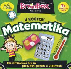 Albi - V kostce! Matematika