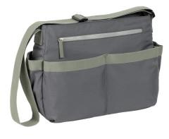 Taška ke kočárku Marv Shoulder Bag grey