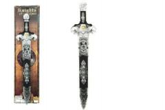 Meč v pouzdru 53cm plast