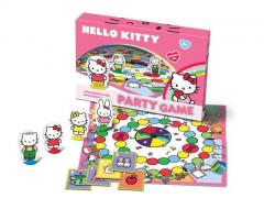Společenská hra - Hello Kitty