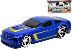 Ford Mustang GT 2009 20cm 1:24 na setrvačník