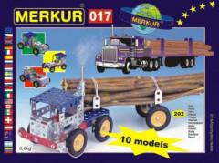Merkur M 017 Kamion