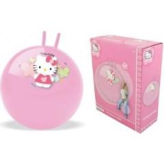 Skákací míč Hello Kitty 50 cm