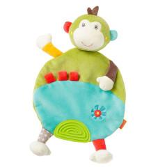 FEHN hračka s kousátkem opice