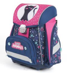 Školní batoh PREMIUM Kočka 2018