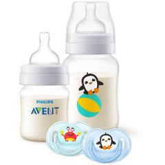 Dárkový set Anti-colic Avent