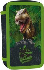 Penál 3patrový bez náplně T-rex NEW 2017