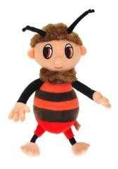 Včelí medvídci Brumda 29 cm zpívající