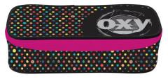 Pouzdro etue komfort OXY Dots NEW 2017