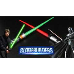 Star Wars meč Epizoda 7 se světelnými a zvukovými efekty