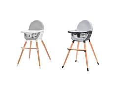 Židlička jídelní FINI Kinderkraft