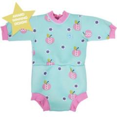 Baby neoprén-body - jablíčko