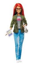 Barbie Coty - herní vývojářka