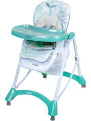Jídelní židlička Baby Mix mint