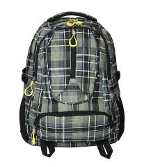 Studentský batoh SPIRIT WIZZARD 04 žlutá Emipo