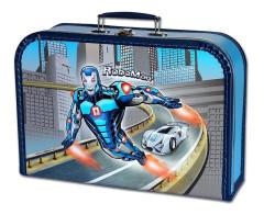 Dětský kufřík Roboman