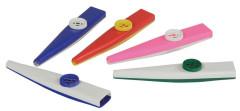 Kazoo různé barvy