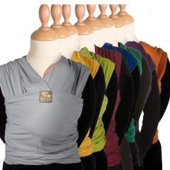 TRICOT-SLEN šátek na nošení dětí