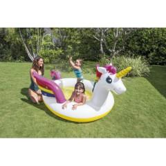 Dětský bazén jednorožec Intex 57441