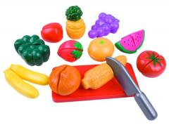 Krájecí ovoce a zelenina