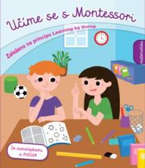Učíme se s Montessori - matematika