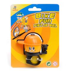 Zvonek na kolo