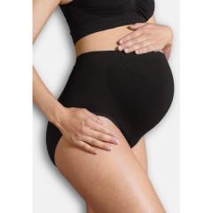 Kalhotky těhotenské podpůrné černé