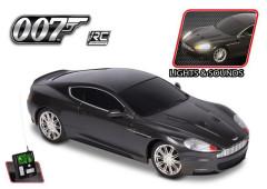 RC Aston Martin DBS James Bond 1:10