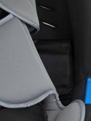 Klín do autosedačky GL G-mini - Zmenšovací polštářek pro novorozence