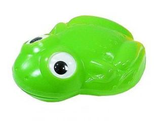 Žába do vody
