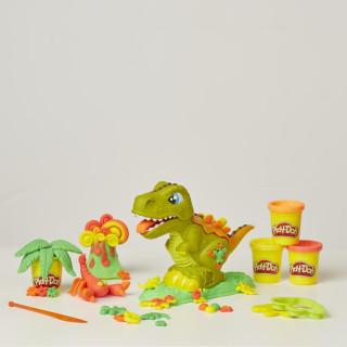 Play Doh Dinosaurus Rex