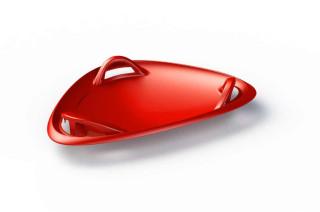 Sáňkovací talíř Meteor 60 červená