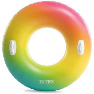 Kruh plovací 119 cm Intex 58202