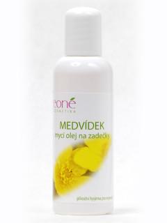 MEDVÍDEK - mycí olej na zadečky 100 ml