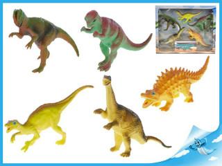 Dinosauři 11-13,5 cm