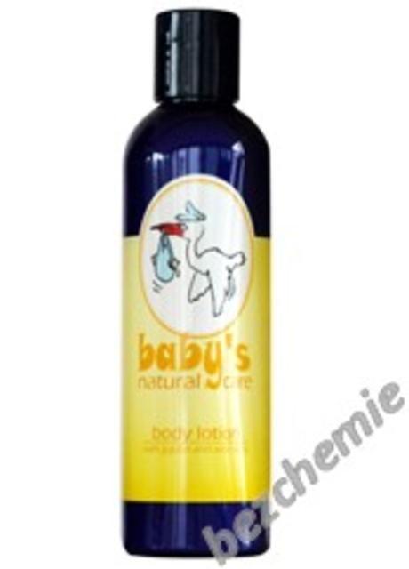 Tělové mléko Baby STYX 30 ml
