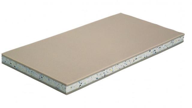 Matrace BAMBINO - sendvičová 120 x 60 cm Gumotex