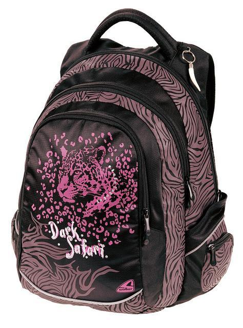 Studentský batoh Fun Dark Safari Walker  72f0535003