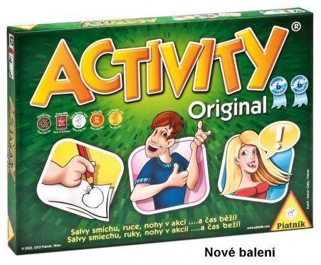 Piatnik Activity Original 2