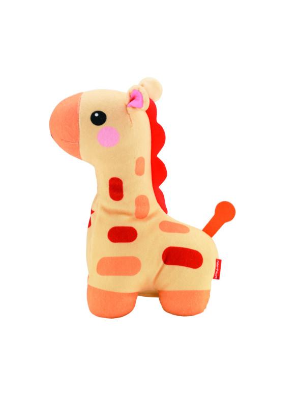 Žirafka do postýlky Fisher Price nezobra
