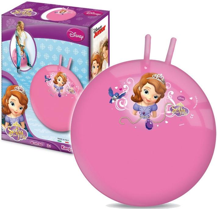 Skákací míč Sofia 50 cm